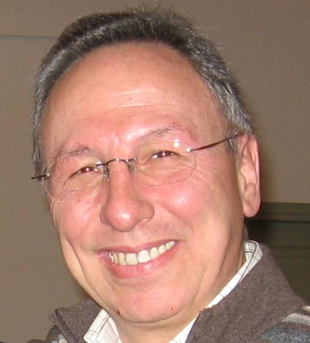 Thomas Tamvakos