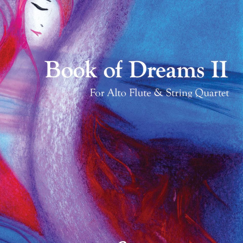 Book of Dreams II_UMP
