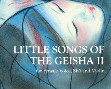 Little_Songs_of_the_Geisha_II_cover